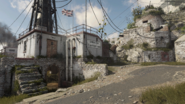 Gibraltar Loading Screen 3 WWII