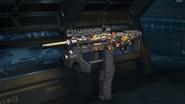 Pharo Gunsmith Model Underworld Camouflage BO3