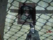 Portret Nikolaia w Kino der Totenie
