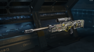 RSA Interdiction Gunsmith Model Jungle Tech Camouflage BO3