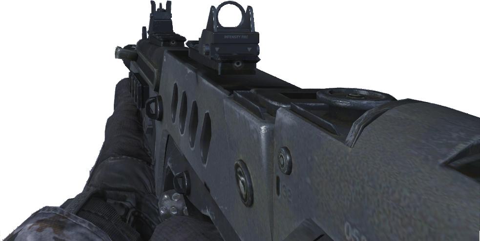 TAR-21 | Call of Duty Wiki | FANDOM powered by Wikia