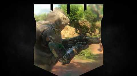Официальное видео Call of Duty® Black Ops 4 RUS