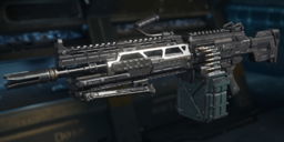 48 Dredge Gunsmith model BO3