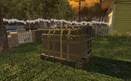 Ammo box Exodus MW2