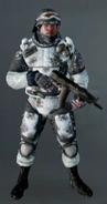 Arctic BO FlakJacket