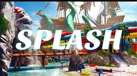 BO3! Splash (Awakening Map Pack DLC)
