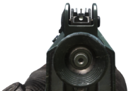 CBJ-MS iron sights CoDG