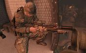 Commando all attachments The Defector BO