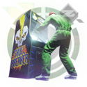 CrackingSkulls Trophy Icon IW