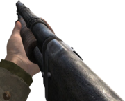 M1897 Trench Gun CoD2