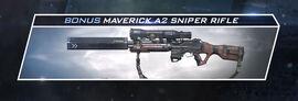 Maverick-a2-sniper-rifle