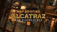 Official Call of Duty® Black Ops 4 — Alcatraz Map Briefing