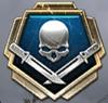 Revenge Medal CoDO