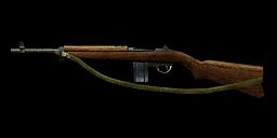 Weapon m1carbine