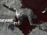 Мёртвый Захаев (вариант №2)
