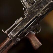 ブレン軽機関銃 CoDWWII