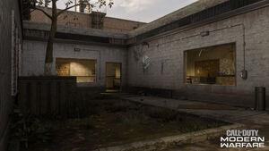 011 Vacant Atrium