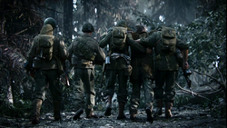 1stPlatoon Epilogue WWII