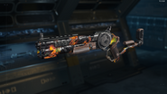 Argus Gunsmith Model Underworld Camouflage BO3