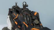 FFAR First Person Cyborg Camouflage BO3