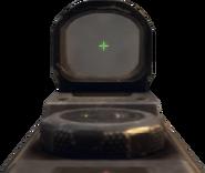 Hybrid Optic Plus, Precision Small BOII