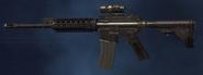 M4A1 Reflex Sight CoDO