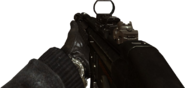 MP5 Red Dot Sight MW3