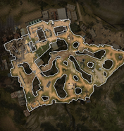 Map Village MW3