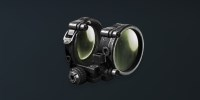 Variable Zoom Lens Menu Icon CoDG