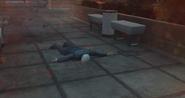 Кордис умирать