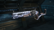 Argus Gunsmith model Snow Job Camouflage BO3