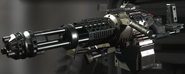 Auger Fury model IW