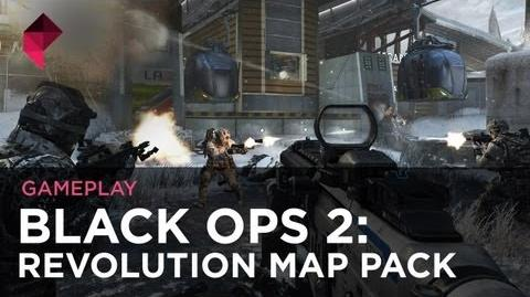 Rayzzed/Первый геймплей DLC Revolution