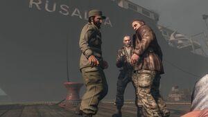 Castro dragovich