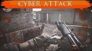 Cod Modern Warfare - Cyber Attack gameplay