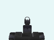SCAR-L Iron Sights ADS MW3 DS