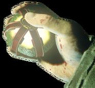 Widow's Wine Grenade BO3