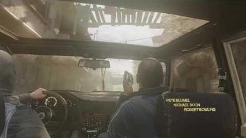 Call of Duty Modern Warfare Remastered - Переворот 3