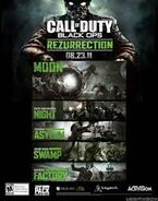 Call of Duty Rezurrection HD