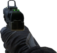 Five Seven Reflex Sight BOII