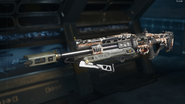 Gorgon Gunsmith Model 6 Speed Camouflage BO3