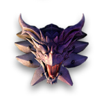 Guard of Fafnir Dragon Visage Piece BO3