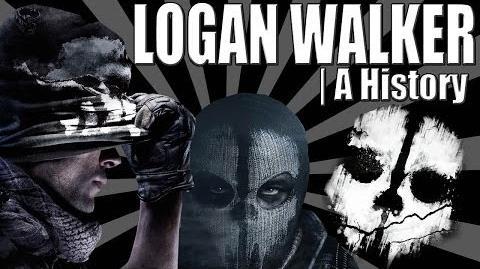 Logan Walker A History