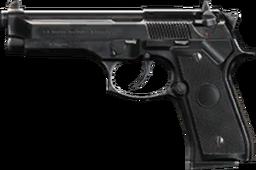 M9 Menu Icon MWR