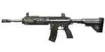 Menu mp weapons hk416