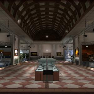 Museum menu image MW2