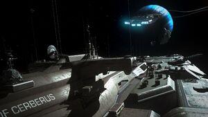 Operation Phoenix achievement image IW
