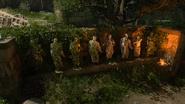 OracleTales Statues AncientEvil Zombies BO4