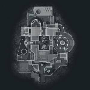 Raid Minimap BOII