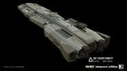 SDF cruiser concept art 2 IW
